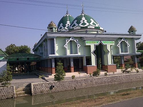 Masjid Jiwan