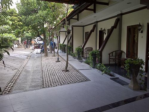 Hotel Mataram