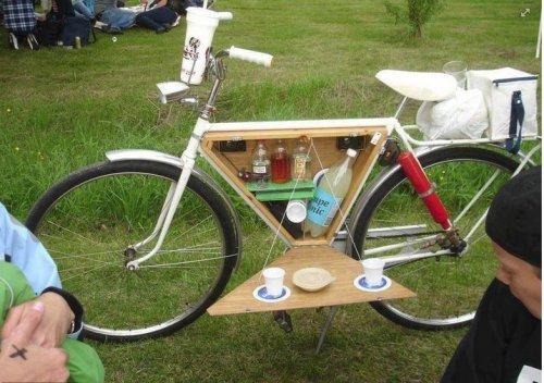 Sepeda Komplet