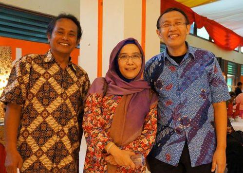 Didik Rudiono - Medria Kusuma Dewi - GW