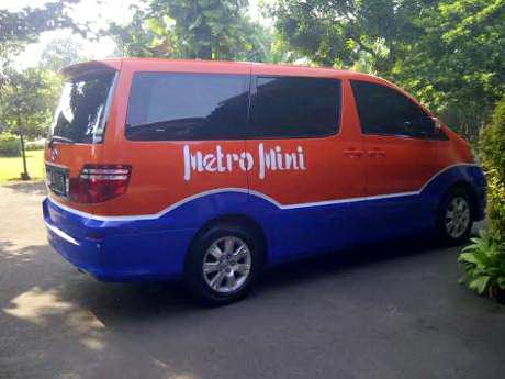 Metro Mini Alphard-3