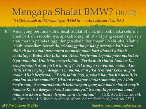 BMW 10 dari 10