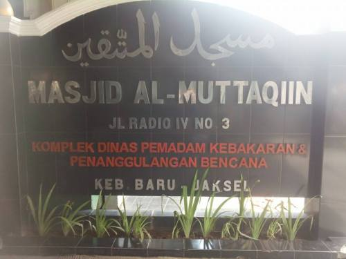 Al Muttaqien