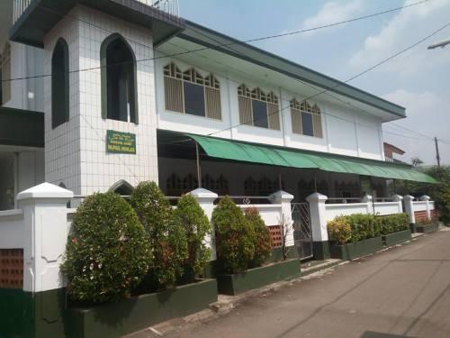 Masjid Nurul Ikhlas