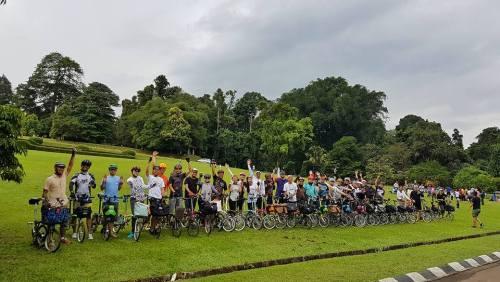 BOGI Bogor