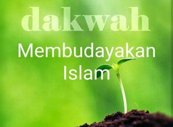dakwah-membudayakan-islam