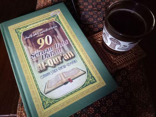 90 Seruan Ilahi