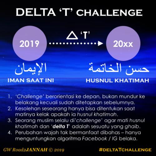 delta t - husnul khatimah 20jan2019